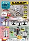 A101 Market 7 Haziran 2018 Katalogu -Kiwi KTM-2907Çay Makinesi