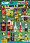 A101 Yılbaşı Katalogu 28 Aralık - 3 Ocak 2018 Kampanyası