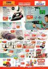 BİM 1 Mart 201 Aktüel Ürünler Kataloğu - Fakir Skyjet Buharlı Ütü