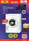 BİM 19 Nisan 2019 Aktüel Ürünler Listesi - Keysmart Çamaşır Makinesi