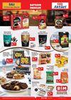 BİM 23 Ekim 2018 Aktüel Ürünler Kataloğu - Kahve ve Atıştırmalıklar