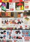 BİM Aktüel 1 Haziran Katalogu - LG K10 Cep Telefonu