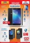 BİM Aktüel 17-24 Mayıs 2019 Kataloğu - Samsung Galaxy J7 Prime 2