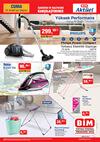 BİM Aktüel 22 - 28 Aralık 2017 Katalogu - Philips Power Compact Torbasız Elektrikli Süpürge