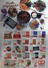 BİM Bayram Şekerleri ve Bayram Çikolatası Çeşitleri - Ramazan 2019