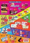 BİM Dondurma Fiyatları Temmuz 2017
