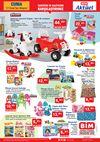 BİM Market 12 Ocak 2018 Aktüel Katalogu - Oyuncak
