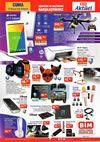 BİM Market 19 Nisan 2019 Cuma Aktüel Fırsatları - Reedr MS7 Tablet