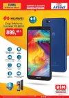 BİM Market 29 Mart 2019 Kataloğu - Huawei Y5 2018 Cep Telefonu