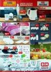 BİM Market 31 Ağustos - 6 Eylül 2018 Kataloğu - Philips Blender Seti