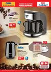 BİM Market 5 - 11 Ekim 2018 Kataloğu - Fakir Elektrikli Kahve Cezvesi