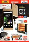 BİM Market 7 Aralık 2018 Kataloğu - Vestel Venus V4 Cep Telefonu