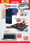 BİM Market Samsung Galaxy J7 Prime Cep Telefonu - 19 Ekim 2018