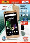 BİM Market Vestel Venüs V4 Cep Telefonu 25 Ocak 2019 Cuma