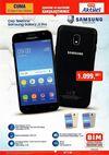 Samsung Galaxy J3 Pro Cep Telefonu - BİM 23 Kasım 2018 Kataloğu