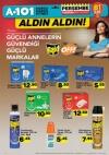 A101 1 Haziran 2017 Kampanyası - Raid Böceksavar