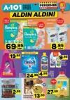 A101 16 Şubat 2017 Fırsat Ürünleri Katalogu