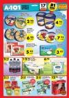 A101 17 Aralık 2016 Aktüel Ürünler Katalogu - Torku Beyaz Peynir