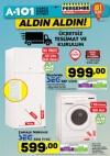 A101 18 Mayıs 2017 Katalogu - SEG Buzdolabı