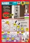 A101 19-26 Ocak 2017 Aktüel Ürünler Katalogu - Sayfa Altı