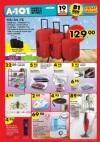 A101 19 Ocak 2017 Aktüel Ürünler Katalogu - Sayfa Beş