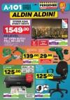 A101 2 Şubat 2017 Katalogu - Canon Yazıcı