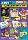 A101 30 Ocak - 3 Şubat Aktüel Ürünler Katalogu