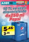 A101 4-10 Mart 2017 - 10 TL Alışveriş Kampanyası