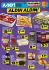 A101 Aktüel Ürünler 1 Haziran 2017 Fırsatları