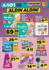 A101 Aktüel Ürünler 6 Nisan 2017 Katalogu