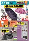 A101 Market 16 Şubat 2017 Katalogu - Kitaplık