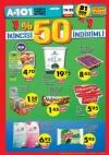 A101 Market 19 Aralık - 25 Aralık Katalogu