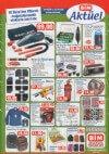 BİM 02.10.2015 Aktüel Ürünler - Araç İçi Süpürgesi - Yangın Tüpü