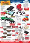 BİM 14 Nisan 2017 Fırsat Ürünleri - Exper T7C Tablet
