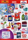 BİM 3 Nisan 2018 Salı Fırsat Ürünleri - Temizlik Ürünleri