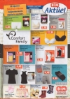 BİM 30 Ağustos 2016 Aktüel Ürünler Katalogu - Comfort Family