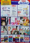 BİM 7 Mart 2017 Salı Katalogu
