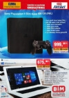 BİM Aktüel 2 Haziran 2017 Katalogu - Sony Playstation 4 Slim