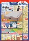 BİM Aktüel Ürünler 16 Ekim 2015 Katalogu - Şişme Yatak