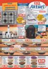 BİM Aktüel Ürünler 16 Eylül 2016 Katalogu - Kumtel Set Üstü Ocak