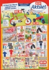 BİM Aktüel Ürünler 22 Nisan 2016 Katalogu - 12 Jant Bisiklet