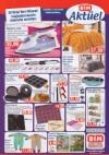 BİM Aktüel Ürünler 30 Ekim 2015 Katalogu - Buharlı Ütü