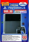 BİM Fırsatları 2 Aralık 2016 Katalogu - Sony PlayStation 4 500 GB