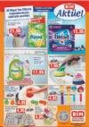 BİM Fırsatları 20.05.2016 Cuma Katalogu - Rinso Matik Toz Deterjan