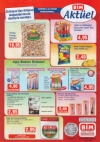 BİM İndirimleri 20 Kasım 2015 Katalogu - Simbat Antep Fıstığı