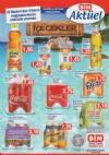 BİM Market 10.06.2016 Cuma Fırsatları Katalogu - İçecekler
