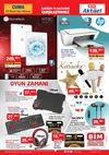 BİM Market 20 Nisan 2018 Kataloğu - Hometech HT8T Tablet PC