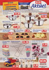 BİM Market 23 Aralık 2016 Katalogu - Bonera Çelik Tencere Seti