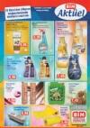 BİM Market 23 Ekim 2015 Fırsat Ürünleri Broşürü - Yumoş Extra