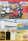 BİM Market 24.06.2016 Cuma Katalogu - BMW Akülü Motorsiklet